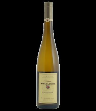 Domaine Marcel Deiss - Gewurztraminer - Alsace AOC 2016