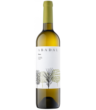 Abadal - Blanc - Pla de Bages DO 2019
