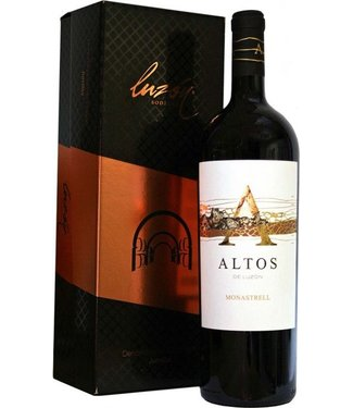 Altos de Luzón - Monastrell - Jumilla DO 2017 - 1500ml