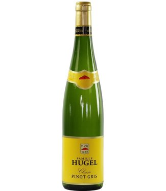 Famille Hugel - Pinot Gris Classic - Alsace AOC 2018