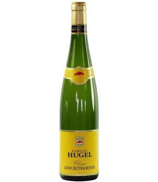 Famille Hugel - Gewurztraminer Classic - Alsace AOC 2016