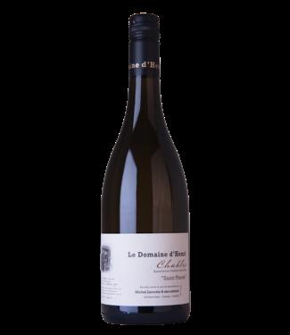 """Le Domaine d'Henri - """"Saint Pierre"""" - Chablis AOC 2018"""