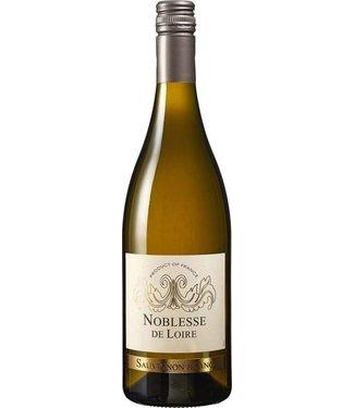 Noblesse de Loire - sauvignon blanc - IGP 2019