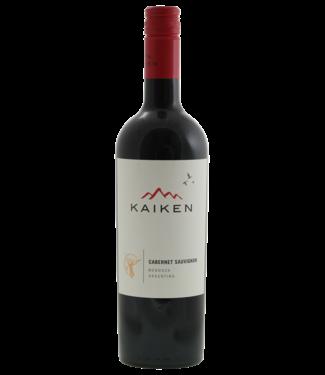 Kaiken - Estate Cabernet Sauvignon - Mendoza 2018