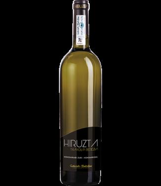 Hiruzta - Txakolina Berezia Blanco - Basque DO 2018