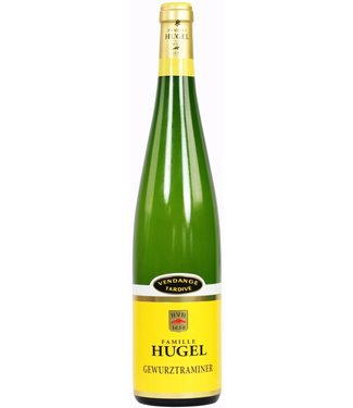 Hugel Famille Hugel - Gewurztraminer Vendange Tardive - Alsace AOC 2010