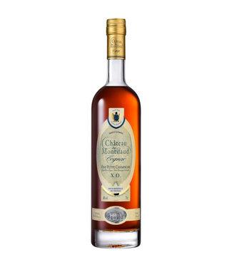 Château de Montifaud - Cognac Fine Petite Champagne XO AOC - 700ml