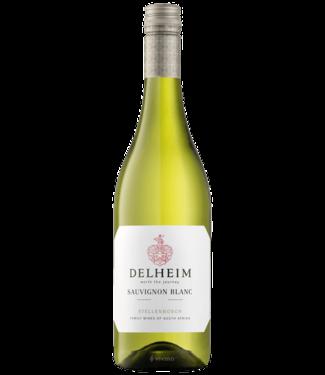 Delheim - Sauvignon Blanc 2020