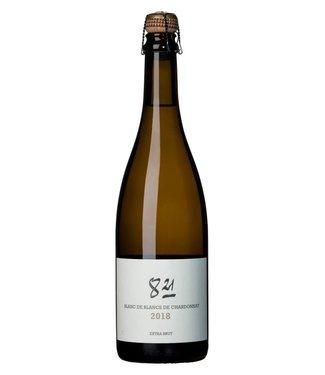 Le Domaine d'Henri - 821 Blanc de Blancs de Chardonnay - Extra Brut 2018