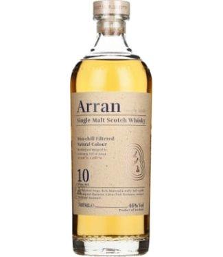 Arran 10 Years - Single Malt Scotch Whisky - 700ml