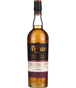 Arran - Amarone Cask Finish - Single Malt Scotch Whisky - 700ml