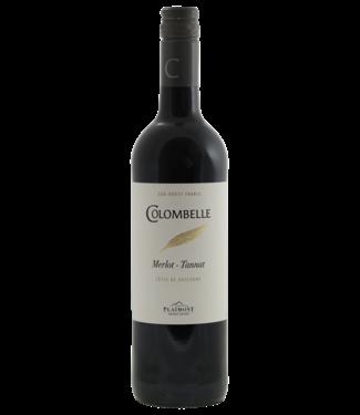 Colombelle - Merlot & Tannat - Côtes de Gascogne IGP 2019