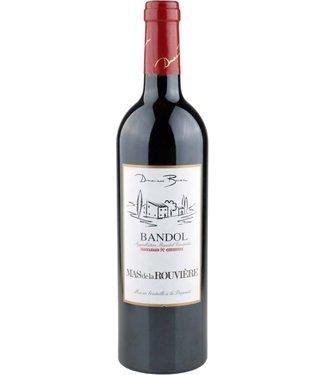 Domaines Bunan - Mas de la Rouvière rouge - Bandol AOC 2016