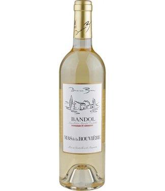 Domaines Bunan - Mas de la Rouvière blanc - Bandol AOC 2016