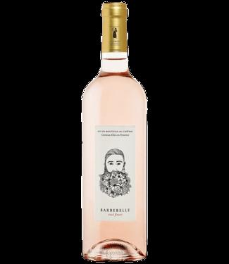 Barbebelle Rosé Fleuri - Coteaux d'Aix-en-Provence AOP 2019