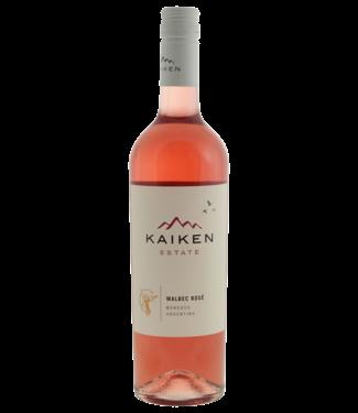 Kaiken - Estate Malbec Rosé - Mendoza 2018