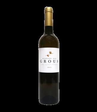 Herdade dos Grous - vinho branco - Alentejano 2019