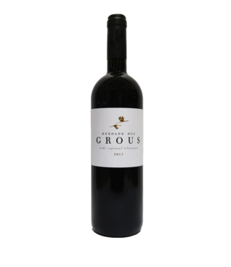 Herdade dos Grous - vinho tinto - Alentejano 2018