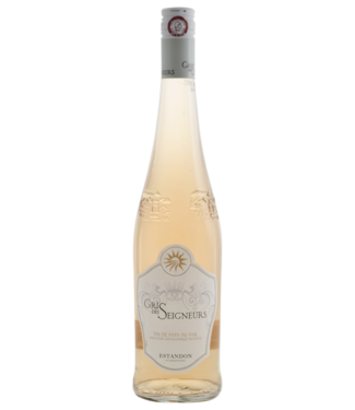 Gris des Seigneurs - Rosé - Vin de Pays du Var IGP 2020