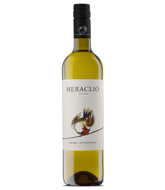 Heraclio - Macabeo & Sauvignon Blanc - Utiel-Requena DOP 2019