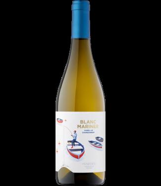Joan Sardà - Blanc Mariner - Xarerl-lo & Chardonnay - Penèdes DOC 2020