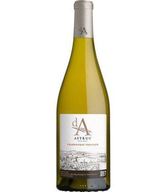 Domaines Astruc - Chardonnay Viognier - Pays d'Oc IGP 2020