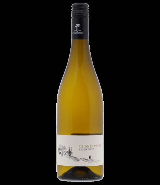 Domaine de Castelnau - Chardonnay Les Ronces - Pays d'Oc IGP 2020