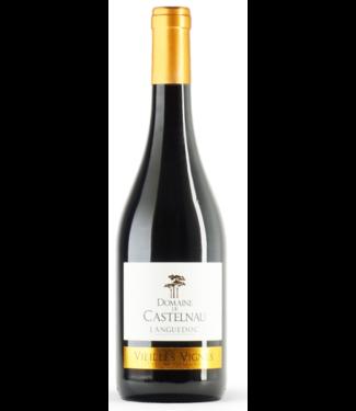 Domaine de Castelnau - Vieilles Vignes rouge - Languedoc AOP 2019