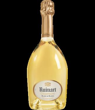 Ruinart Ruinart Champagne - Blanc de Blancs Brut - Second Skin - 750ml