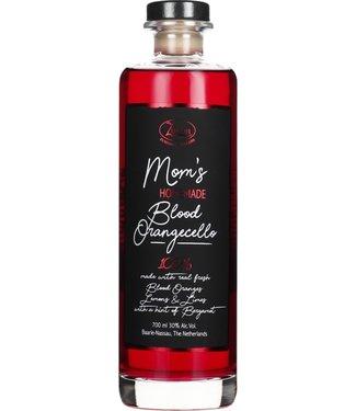 Zuidam - Mom's Homemade Blood Orangecello - 700ml