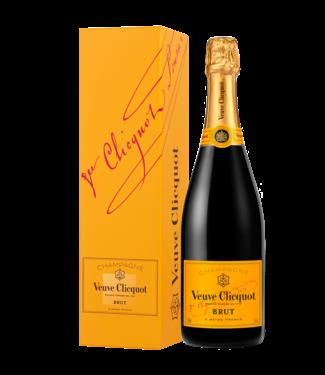 Veuve Clicquot Champagne Veuve Clicquot - Brut Design Box - 750ml