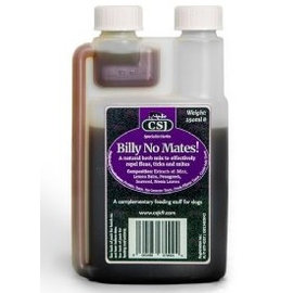 CSJ Billy-no-mates Tinctuur 250ml