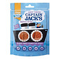 Captain Jack's Captain Jack's Salmon Strips 90gr