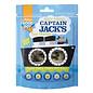 Captain Jack's Kabeljauw twisters 90gr