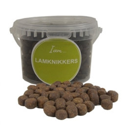 I Am Lamb knickers 500ml