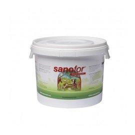 Sanofor Veendrenkstof dog / cat 2,5kg