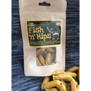 CSJ Fish'n'Hips 100gr