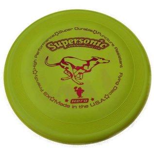 Hero USA Supersonic Taffy