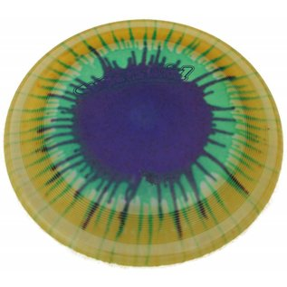 Hero USA Superhero 235 ice dye