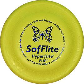 Hyperflite Sofflite pup Geel