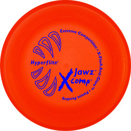 Hyperflite Jawz X-Comp Orange