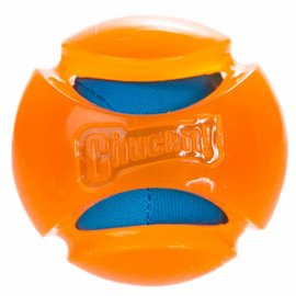 Chuckit Chuckit Hydrosqueeze Ball L