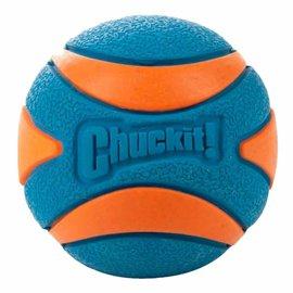 Chuckit Ultra Squeaker Ball S 1-Pack