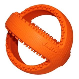 Happy Pet Grubber Voetbal 18cm