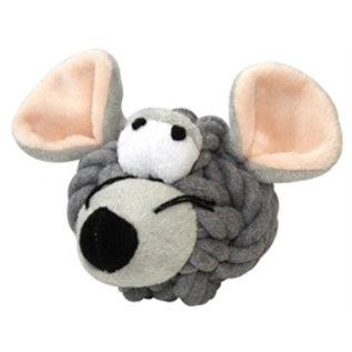 Happy Pet Knottie Head Rat 15cm