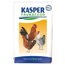 Kasper Fauna Food Kasper Faunafood Legmeel 20kg