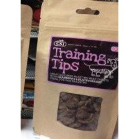 CSJ Meaty Treats Training Tips 100gr