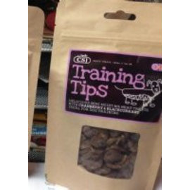 CSJ Meaty Treats Trainingstipps 100gr