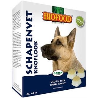 Biofood Biofood schapenvet gr hond