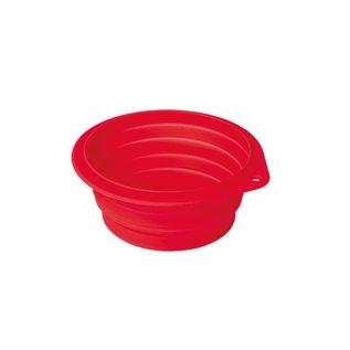 Nobby Reis drinkbak rood 500ml